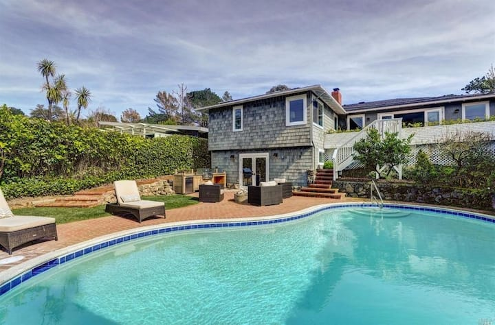 Luxury Oasis, Outdoor Entertaining + 2 WFH Offices
