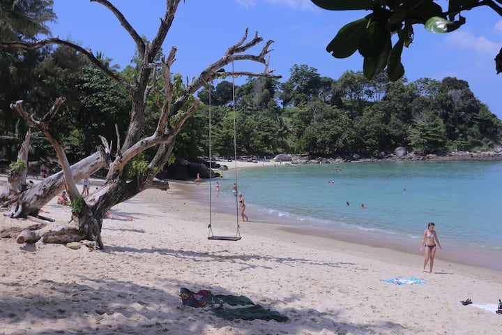 Paradise Beach Backpackers 1 in 6 Bed Male Dorm