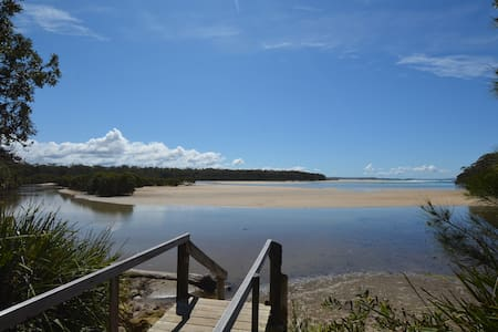 Beach Life Retreat - Narrawallee