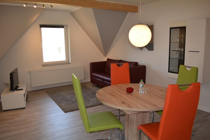 2 Zimmer Wohnung, ca. 46 m2