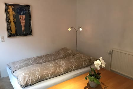 Room4two – close to Louisiana Museum of Modern Art