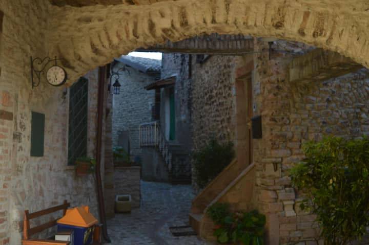 Casa Borgo Emanuele