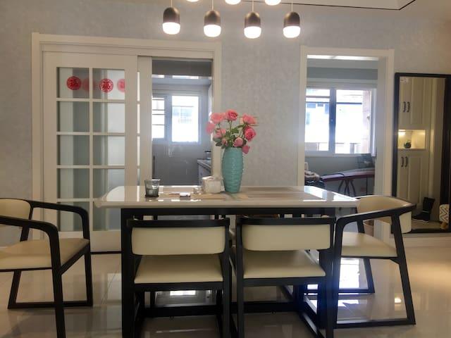 餐厅 Dinning room
