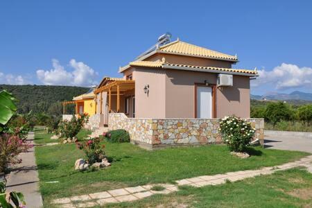 Spedion Villa A3 - Githio