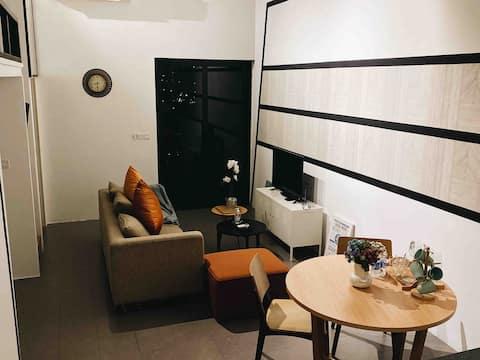 Loop Suites|KL Sentral|Bangsar|Midvalley|10pax@2BR