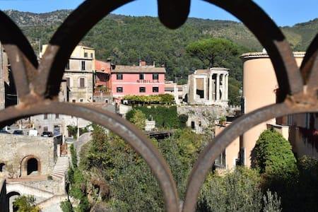 """Casa vacanze  """"al Tempio di Vesta"""" - Tivoli"""