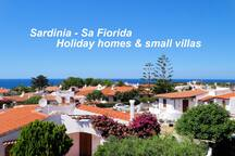 Seaside holiday home in Sardinia (Sa Fiorida D/2)
