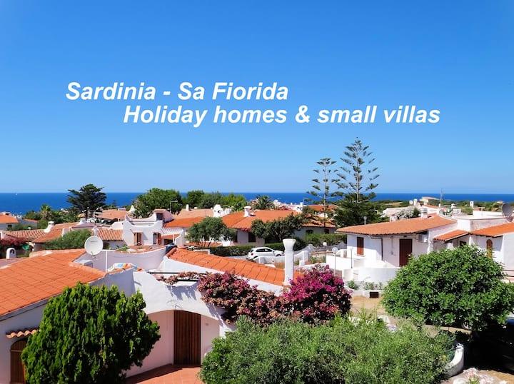 Maison de vacances à la mer (Sa Fiorida C plus/2)