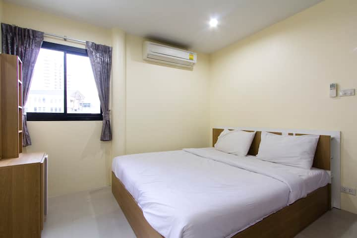 2BR-City View-Great Value-BTS-WiFi