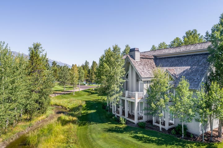 Outpost: Prospector at Teton Pines