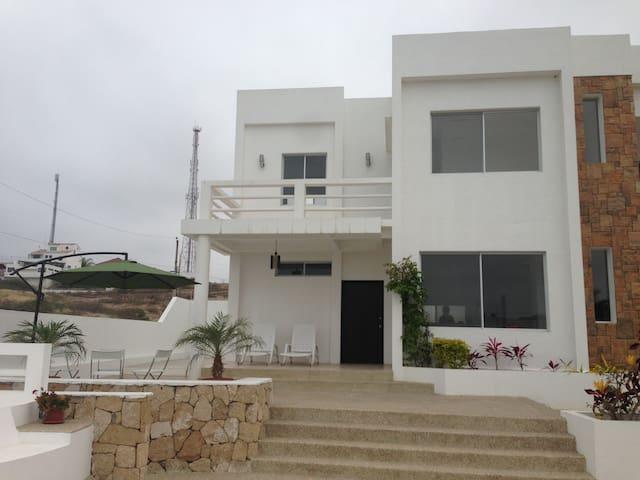 3 Bedroom beach house w/pool - Punta Blanca - Punta Blanca