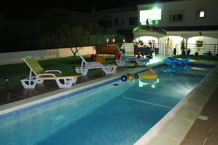Villa Ojuara,  cosy house, Algarve! - Parchal