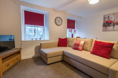 Tower Apartment - Hawick - Wohnung