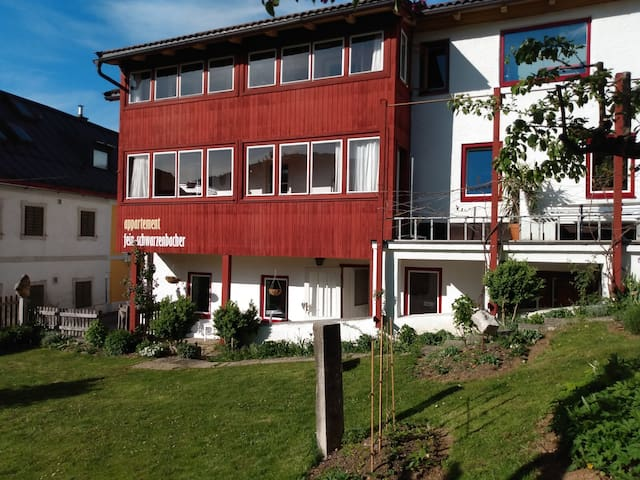 Appartement Fein-Schwarzenbacher