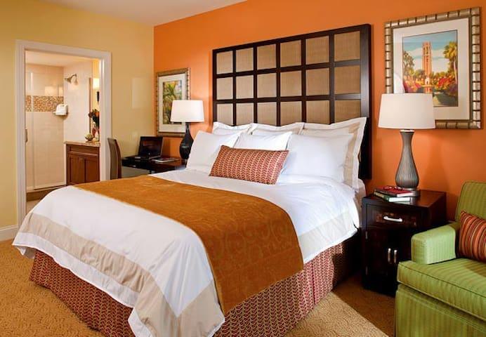 Marriott Lakeshore Reserve 2BD villa sleeps 8