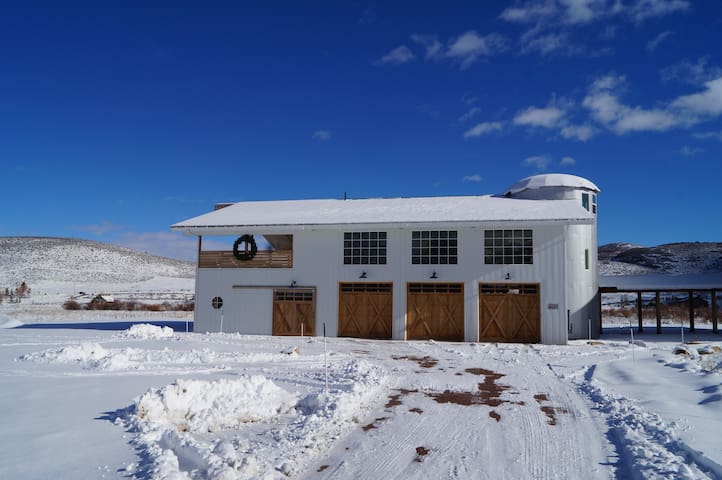 The Barn (private condo/apartment) - Park City - Apartamento