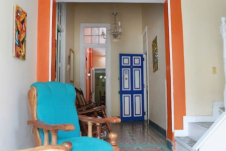 B&B Casa Escobar 3, Rooms Havana Open - La Habana - Bed & Breakfast