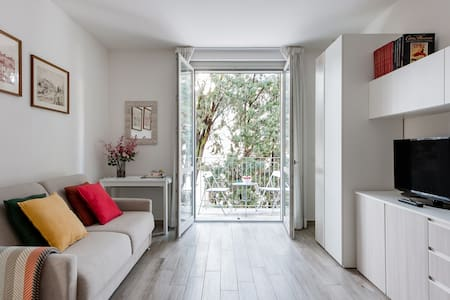 Delightful, Relaxing Apartment in the Heart of the City