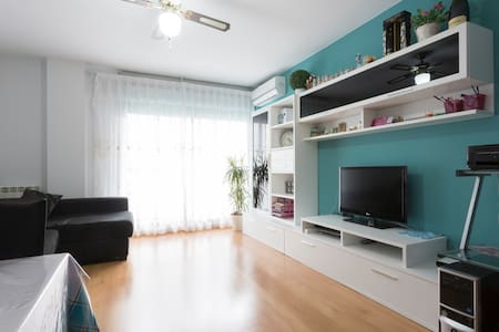 Habitación en apartamento II - Zaragoza