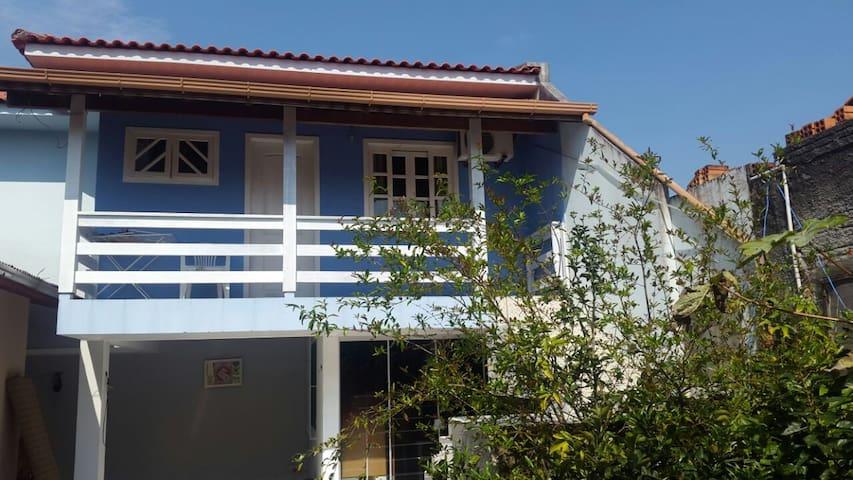 Pequeno e confortável apartamento próximo às dunas - Florianópolis