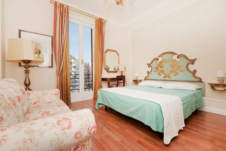 Elegant apartment, central & cheap - Roma