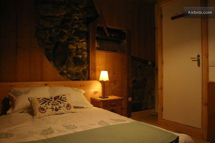 2)B&B in centre of Samoens and Alps - Samoëns - Bed & Breakfast