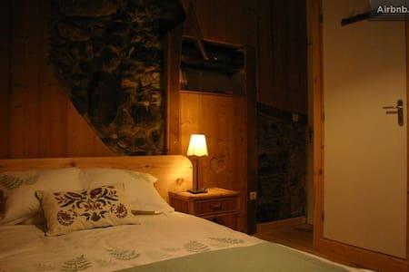 2)B&B in centre of Samoens and Alps - Samoëns - Bed & Breakfast