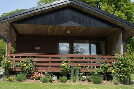 Yew Tree Lodge - MINEHEAD - キャビン