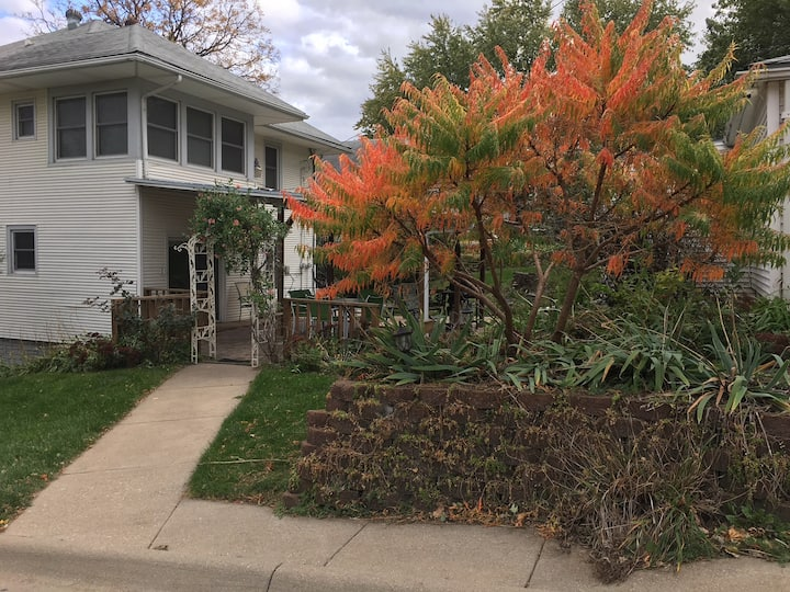 Large Mid-Town Ideal Location Home 4 you! 3