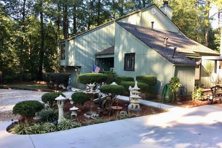 Nice House in Cedar Creek 2
