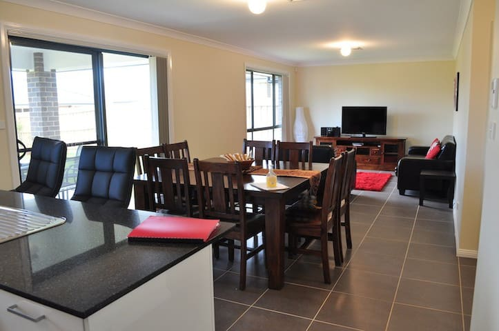 Lapwing Luxury - Cranebrook - Dom