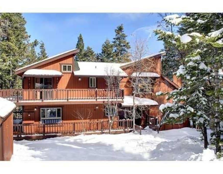 Big Bear Lake Rooms For Rent