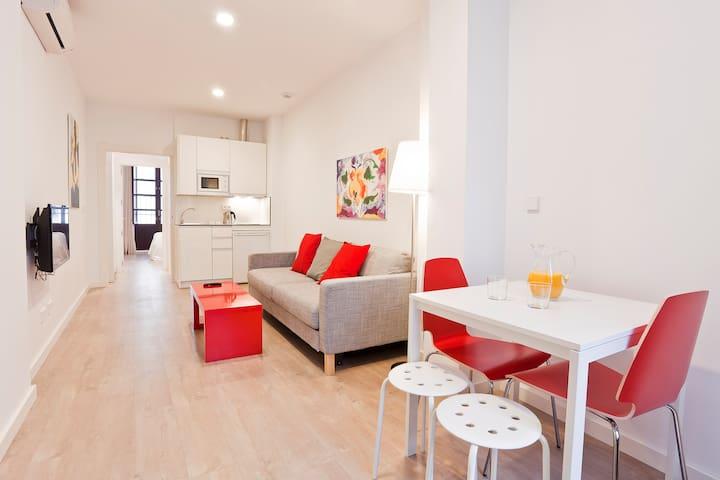 Mi hogar - Sabaneta - Appartement