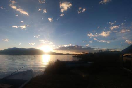Uros Misky Puñuy in Titicaca