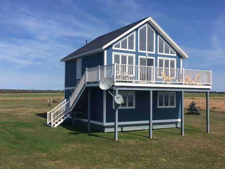 Oceanfront - Kainoah Cottage