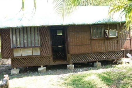 Budget rooms in Hundred Islands - Cabana