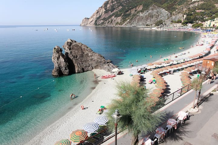 5 terre Monterosso lovely room - Monterosso Al Mare - Appartement