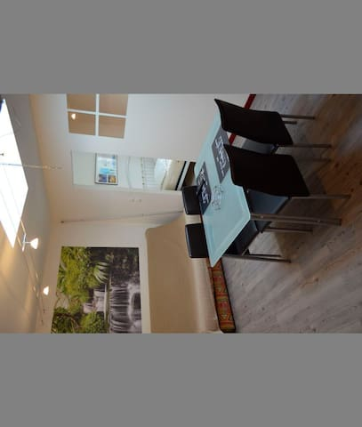 Appartement T2 centre ville 29 M² - Saujon - อพาร์ทเมนท์