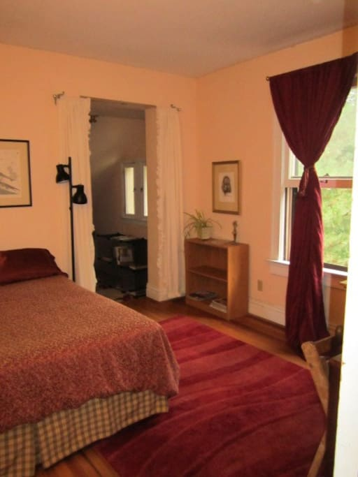 Suite of rooms in Capitol Hill