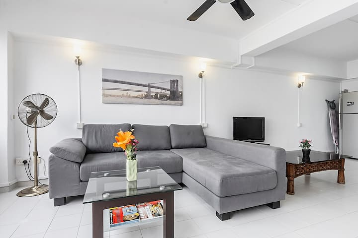 Huge 4 Bedroom house in middle of Orchard central