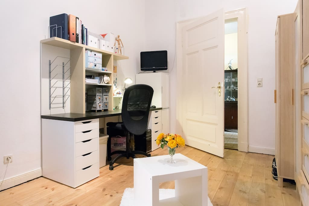 3. Room in the Central of Hannover