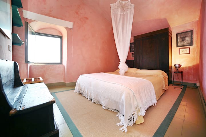 Tignano's castle | apartment - Barberino Val d'Elsa - อพาร์ทเมนท์