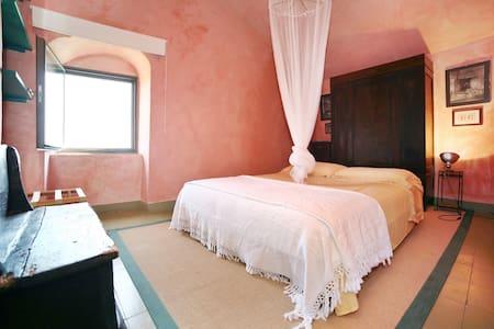 Castello di Tignano | appartamento - Barberino Val d'Elsa