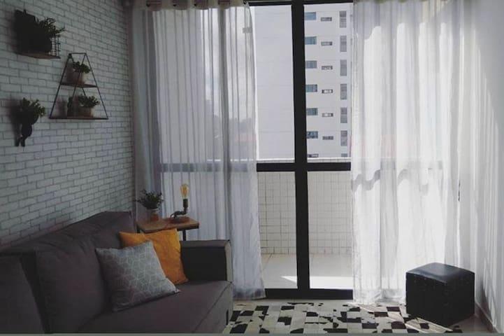 Apartamento da Babi
