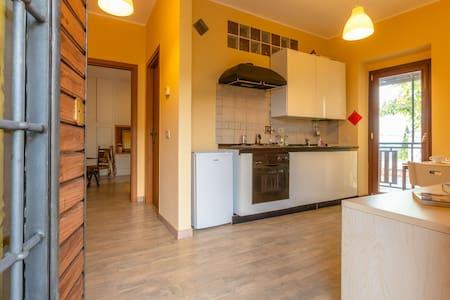 Appartamento in Sabina