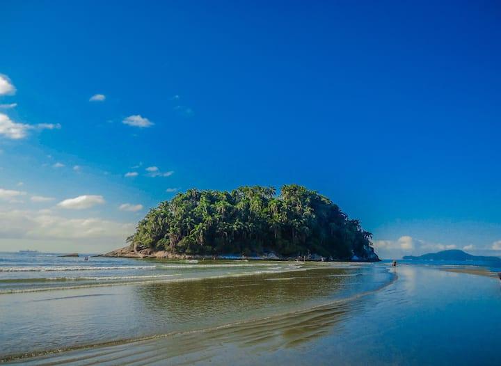 CORCOVADO | WiFi | Praia | TV |
