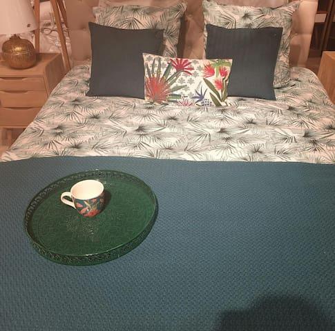 Bed and breakfast in Ponferrada