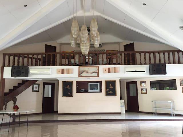 Grandma's Event's Place in Betis, Pampanga - PH - Gæstehus