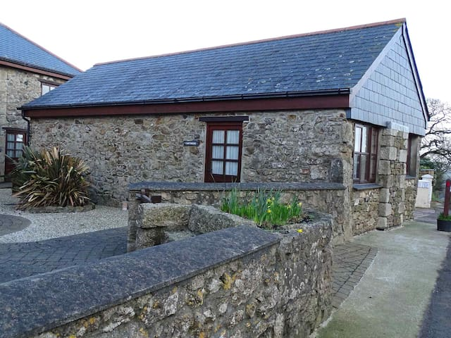 Carthouse @ Cornhill Farm Cottages - Cornwall - Bungalow