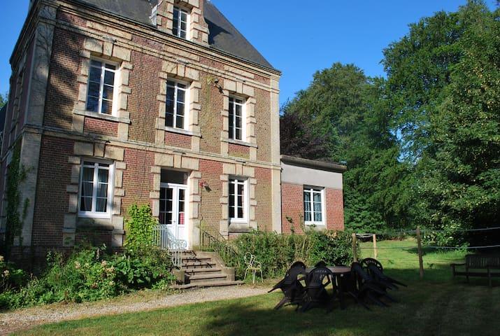 Le Bel event - Veauville-lès-Baons